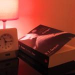 Natbordslæsning
