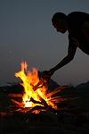 campfire-87377_150
