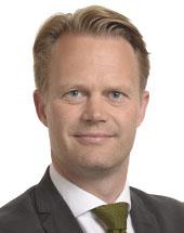 Jeppe Kofod