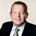 Lars Løkke Rasmussen, Venstre