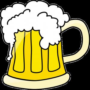 Fadbamse: kælenavn for den slags øl, som Løkke drikker