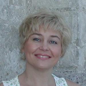 Nanna Gersov