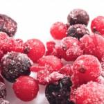 """Frozen Berries""  BrianHolm, FreeDigitalPhotos.net"